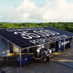 Kenya gets the first solar plant as the best solution to gaining drinking water through ocean seawater