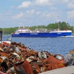 Union Minister, Mandaviya states in the rise of the global ship recycling Business