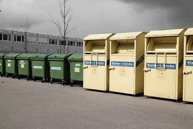 south africa waste management