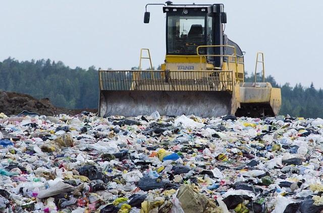 Canadian Municipalities Got Funded for Waste Management Programs