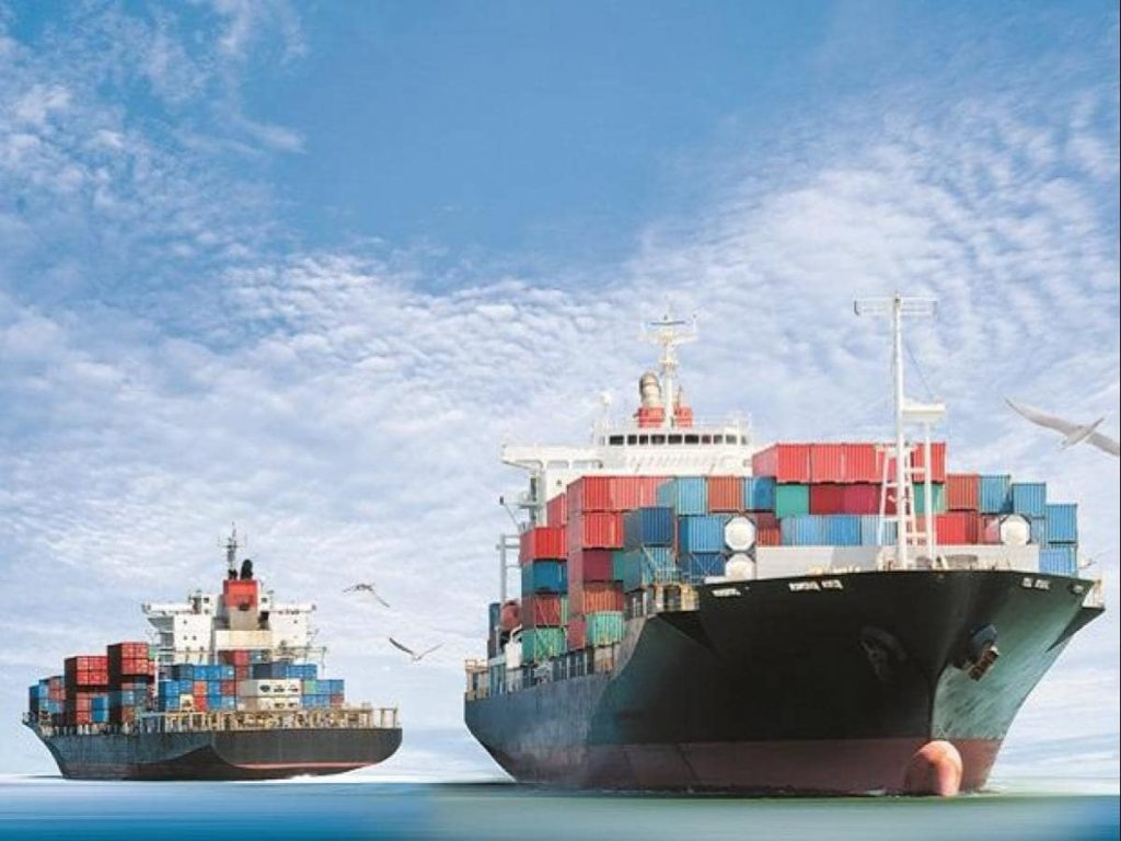 Coronavirus Impact on Paper Industry and Shipping Sector