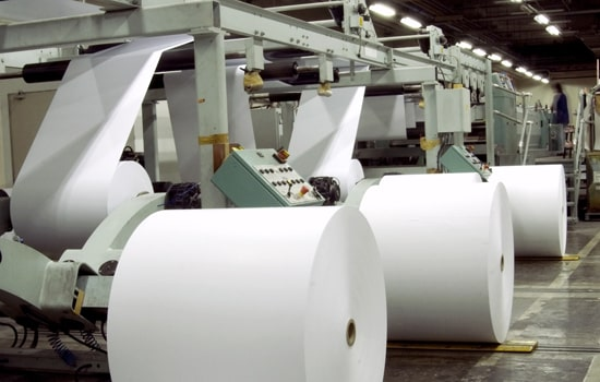 Customs Duty on Paper Imports