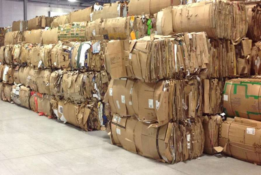 US Paper Industry