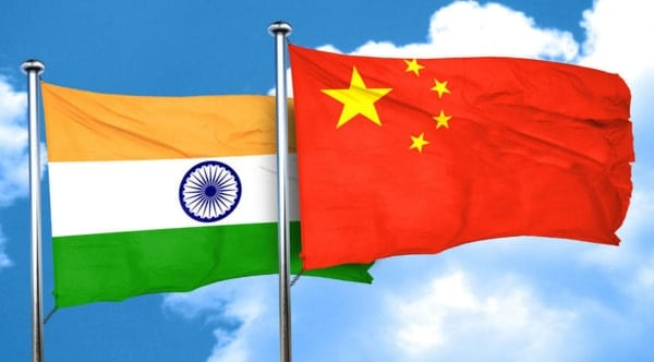 India's exports to China rose