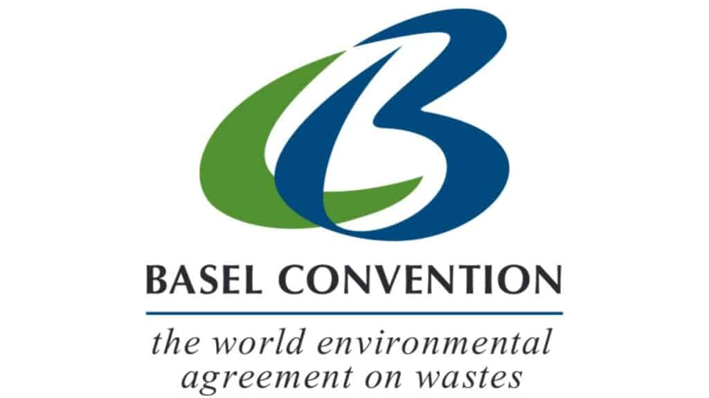 Basel Convention recycling review