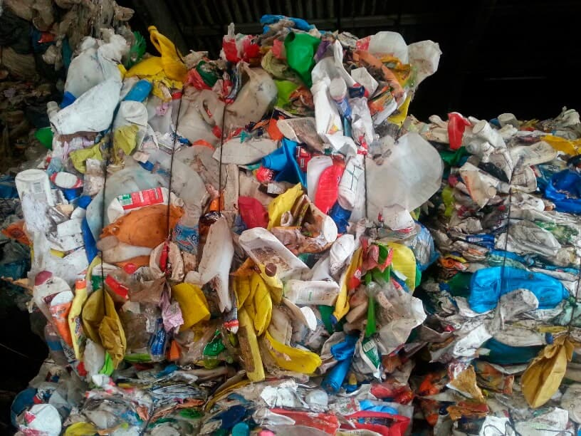 HDPE Plastic Record Prices Hike